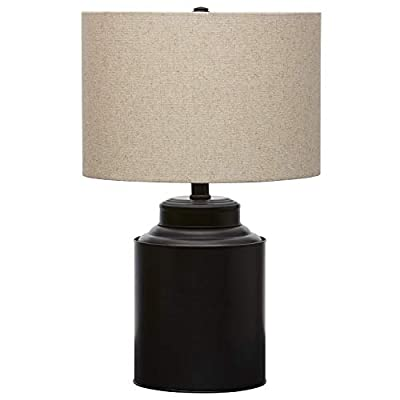 Tea Pot Accent Table Lamp