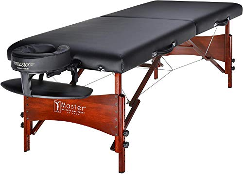 Best Shop Portable Cable Release Massage Table