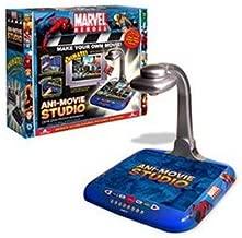 Jazwares - Marvel Heroes Ani-Movie Studio - The Animated Movie Maker