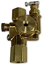 New Pilot Discharge Unloader Valve Check Valve for gas air compressor 95-125 psi