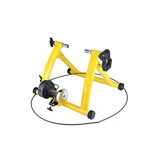 Huanzhchp trainingswielen met platform voor fiets, training, parken, uitrusting zonder lawaai, voor fietsen en fietsen