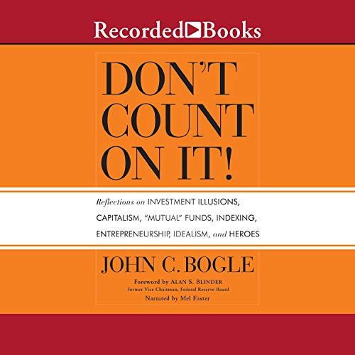 Don't Count on It! cover art