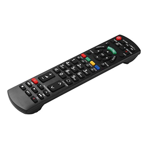 Zinniaya vervangende afstandsbediening Universal Smart TV voor Panasonic N2QAYB000487 EUR76280 EUR-7628030