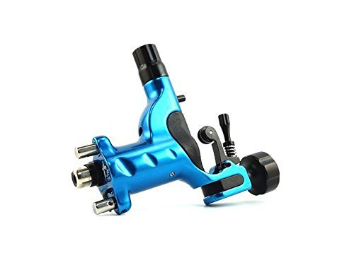Dragonfly Authenitc X2 Rotary Tattoo Machine (Domonic Blue)
