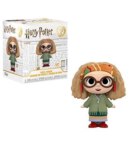 Funko - Figura de Vinil Sybill Trelawney, Harry Potter Mystery Minis