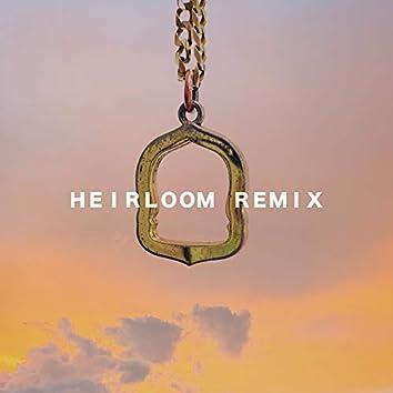 HEIRLOOM REMIX