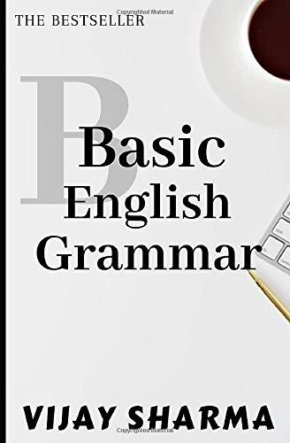 Learn English Grammar: Two Week Course (Best Grammar book)
