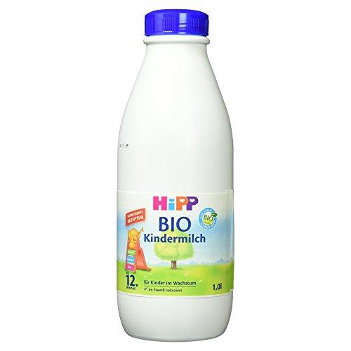 Hipp Bio Kindermilch trinkfertig, 1.00 l
