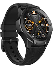 Ticwatch -E2/S2 スマートウォッチ 最快適 Smartwatch