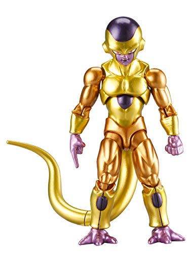 Dragon Ball Super Evolve 5' Action Figure - Golden Frieza (36274)