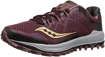 Saucony Women's Peregrine 8 Running Shoe