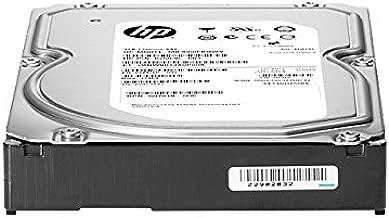 HP 613208-001 500GB SATA 3Gb/s hard drive - 7,200 RPM