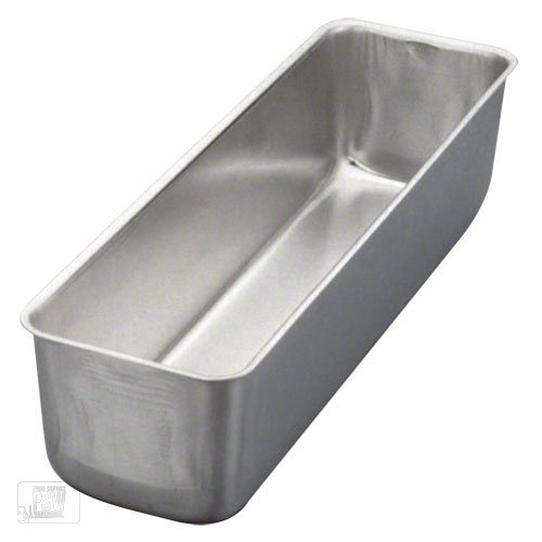Vollrath 4-1/2' x 16' Wear-Ever Professional Standard Strength Angle Cake/Loaf
