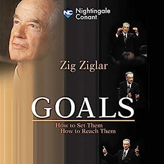 Goals cover art