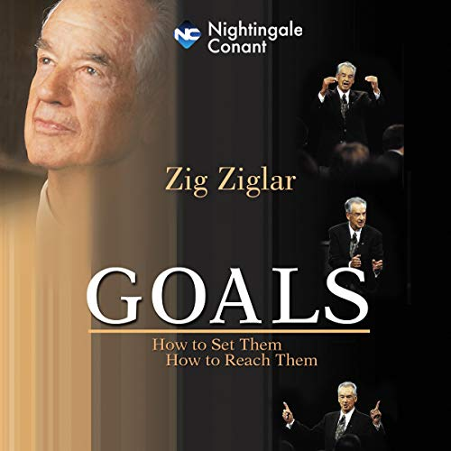 Goals cover art