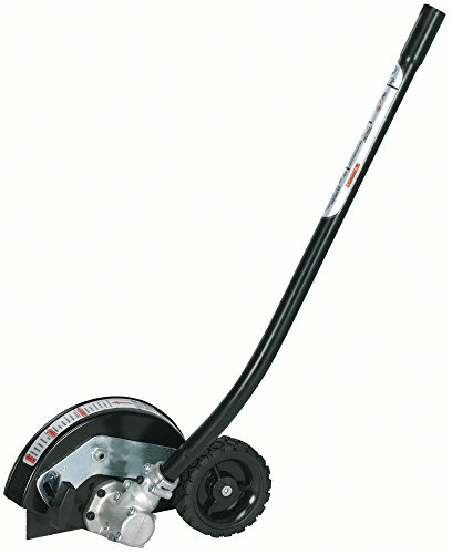 Poulan PP1000E 7-Inch Pro Lawn Edger Attachment (Renewed)