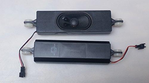 """TCL 32"""" Model -- 32S3750 Right & Left Speaker"""