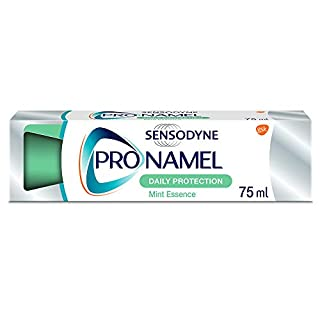 Sensodyne Pronamel Enamel Care Daily Protection Toothpaste, 75ml (B013XCJT9Y)   Amazon price tracker / tracking, Amazon price history charts, Amazon price watches, Amazon price drop alerts