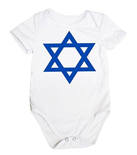 Petitebelle - Body - Bébé (fille) 0 à 24 mois Blanc Blanc - Blanc - L