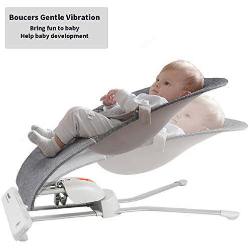 41K7jpBeXCL 10 Best Portable Baby Swings on the Market 2021 Review