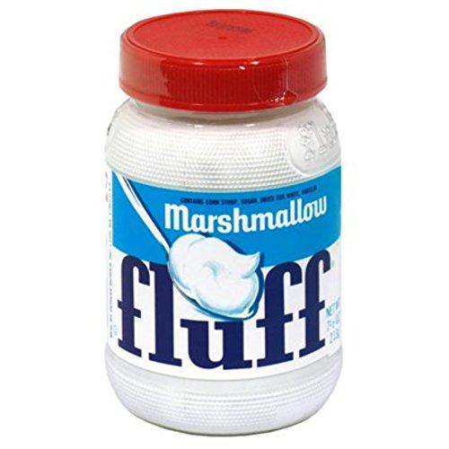 Marshmallow Fluff