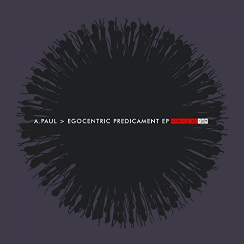 Egocentric Predicament (Original Mix)