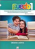 Puedo 1. Programa De Orientación Educativa Para Alumnos De Altas Capacidades O Superdotados (Fichas...