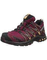 Salomon XA Pro 3D GTX W, Zapatillas de Running Mujer, 36 EU