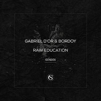 Raw Education