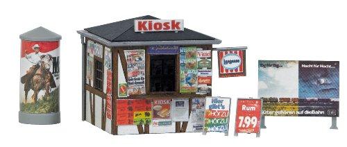 Busch 1494 - Kiosk