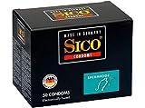 Sico Sico Spermicide préservatifs–50Pièces