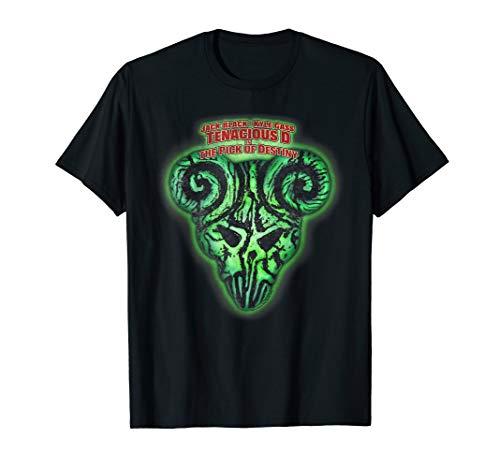 Tenacious D The Pick T Shirt