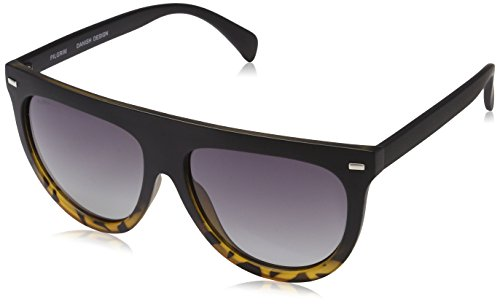 Pilgrim Damen Sunglasses: Jamilla_PI: Brown Sonnenbrille, 56