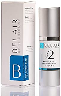 Bel Air Skin Science Firming Anti Aging Serum For Face Vitamin C and Vitamin E Skin Care Facial Serum 1 Ounce