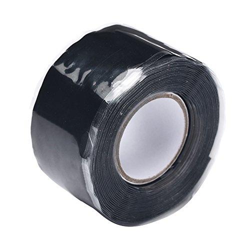 QISF『シリコーンゴムテープ(2巻)』