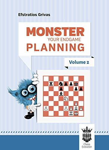 Monster Your Endgame Planning, Volume 2