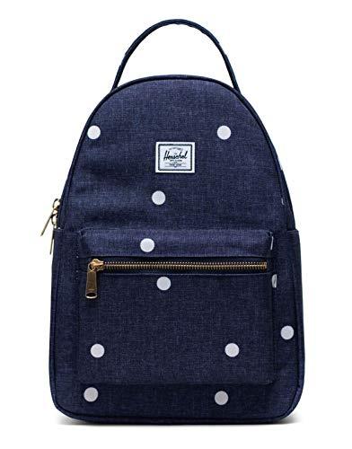 Herschel Nova X-Small Backpack Polka Dot...