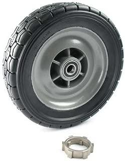 Honda 42810-VB5-F43ZB Wheel (9) *Nh192M*