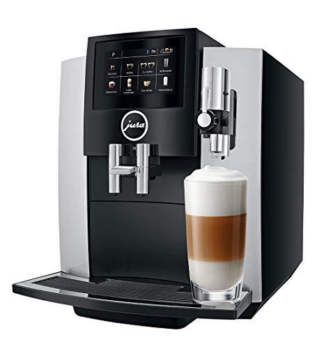 Jura 15202 Kaffeevollautomat
