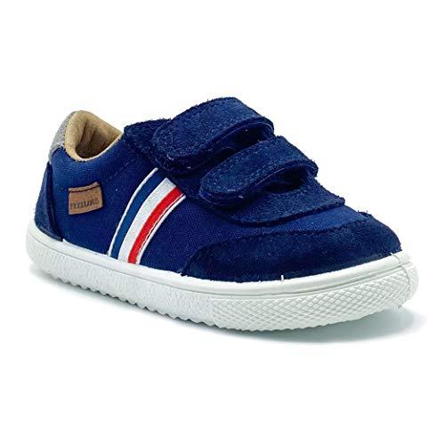 Scarpe Bambina   Scarpe Bimbo   Scarpe in Tela per Bimba/Bimbo. Sneakers per Bambina o Bambino con Soletta Anti zanzare. Scarpe per Bambini Senza Lacci Scarpe Bambino Scarpe Bambina Sneakers