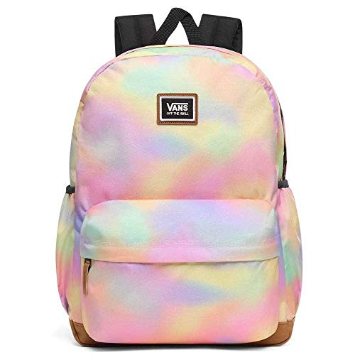 Mochila WM Realm Plus Backpack Aura Wash VANS