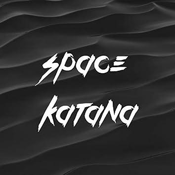 Space Katana