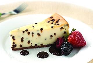 Elis Cheesecake Chocolate Chip Cheesecake Chicago Style