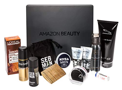 Amazon Beauty Box Men (1 Stück)