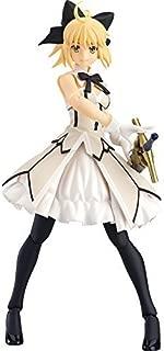 TreeNewbi Fate/Grand Order: Saber/Altria Pendragon Lily Figma Action Figure (Third Ascension Version)