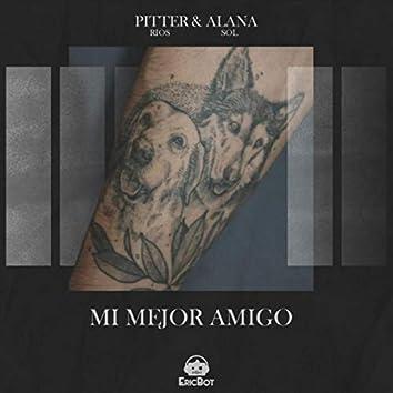 Mi Mejor Amigo (feat. Alana Sol)