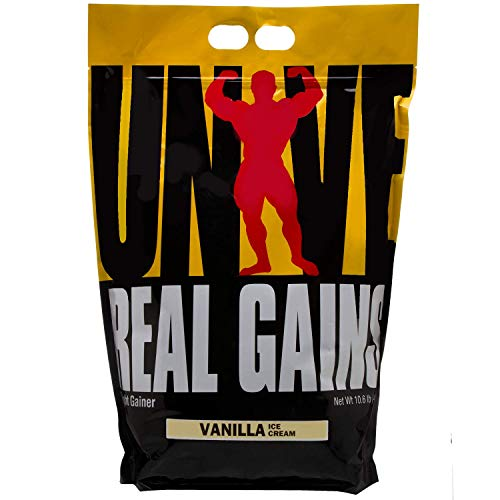 Best weight gainer