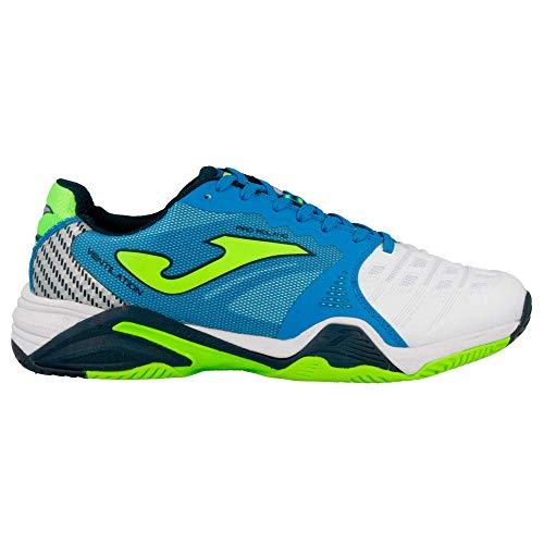 Joma - Zapatillas de tenis para hombre blanco bianco Size: US 10...