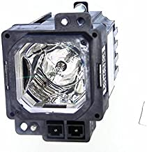 DLA-HD990 JVC Projector Lamp Replacement. Projector Lamp Assembly with Genuine Original Philips UHP Bulb Inside.