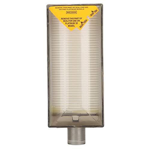 GAESHOW Sauerstofffilter Ersatzfilter Partikelfilter für INVACARE Sauerstoffgenerator Filter Sauerstoffgenerator
